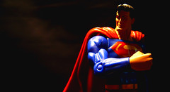 Superman (Slave Unit) Tags: toy actionfigure dc filipino