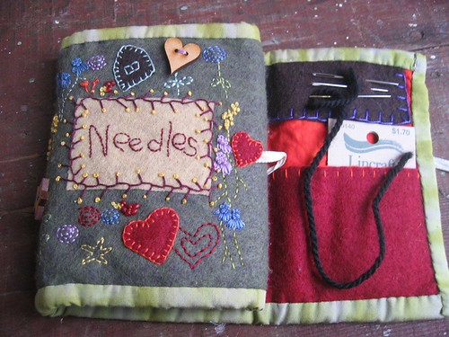 needle case by allthestuffilike.