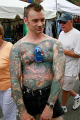 Guy crushing can with his chest - IMG_6991.jpg