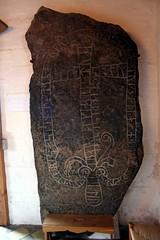 Viking Burial Stone por Haylstorm's Head