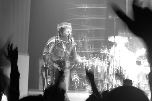 08-03 Muse @ Hammerstein Ballroom (33)