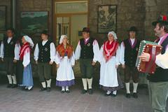 Folklore in Most Na Soci (M@rkec) Tags: folklore slovenija slovenië mostnasoci