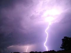 Lightning Strikes (TheSki) Tags: storm art nature beautiful digital america wow austin photography texas fuji divine photograph bolt stunning s7000 americana lightning popular technique strikes artisitic bestshot flickrhits theski davidgaiewski texasthunderstorms