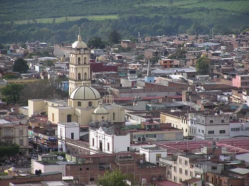 municipio zitacuaro: