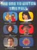 Vintage Ad #43 - CBC TV Fall '78 Spotlight (by jbcurio)