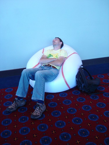 OSCON 2006: Energizing the Industry