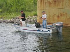 IMG_1202 (crfleury) Tags: fishing bass stlawrenceriver massenany