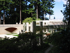 Bagley Wright House; Arthur Erickson (dalylab) Tags: seattle house home architecture modern washington modernism wildcard bagleywright bagleywrightestate arthurericksonarchitect bagleywrighthouse