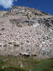 20060818 Hemlock Lake