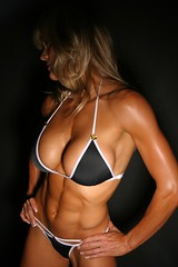 black bikini 1