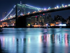 the bb (nj dodge) Tags: nyc newyorkcity longexposure newyork reflection topf25 water brooklyn night lights donna topf50 topf75 500v20f guitar manhattan listeningto bridges topf300 brooklynbridge eastriver topf150 topf100 topf250 topf200 frankzappa topf350 1500v60f 1000v40f airportsleeper nikonstunninggallery 3000v120f 12000v480f 6000v240f specobject tryingnottogetmugged heyasyouneedtotakeyourlenscapofffirst ahyesiguessthatwouldhelpthanksforthetip nyctoursortof eliteimages world100f