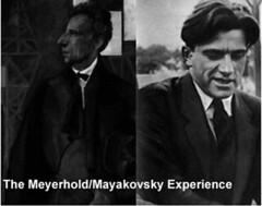 meyerhold - mayakovsky