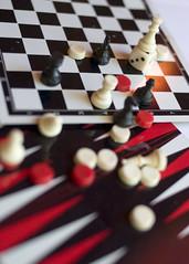 board(ing) games