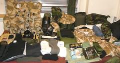 Afghanistan Kit Part 2