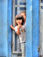 Criança / Child (David A. Pinto) Tags: children criança hdr