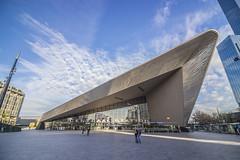 IMG_0846 (digitalarch) Tags: 네덜란드 로테르담 netherlands rotterdam 중앙역 station
