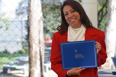 UDG Agora Diploma Smile