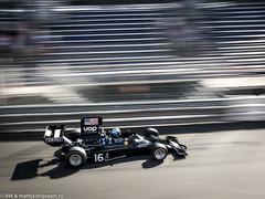 2016 Monaco GP Historique: Shadow DN3 (8w6thgear) Tags: 2016 monaco grandprix historique monacogphistorique shadow cosworth dn3 formula1 f1