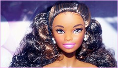 Birthday Wishes Barbie 2017 (farmspeedracer) Tags: doll toy collector pink aa shani woman beauty barbie