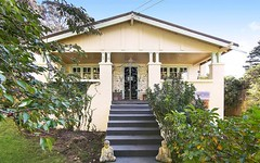 14 Barton Street, Katoomba NSW
