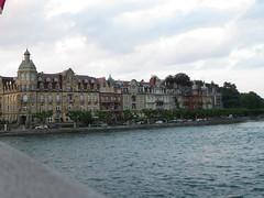 Shore boardwalk #2 (sugob05) Tags: konstanz constance lake bodensee wasser water ufer promenade