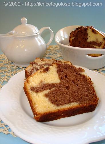 Plumcake al cappuccino di Singrid (2)