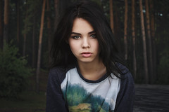 IMG_2047 copy (ivankopchenov) Tags: portrait people girl forest outdoor