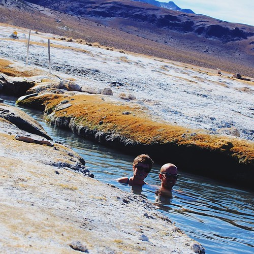 #tbt to the hot springs and days blissfully free in studying