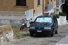 Fiat Tempra SW (MattiaDeambrogio) Tags: station wagon fiat an sw marche ancona tempra