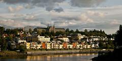 Trondheim (mrs_fedorchuk) Tags: norway scandinavia trondheim oldtown oldcity oldbridge sortrondelag