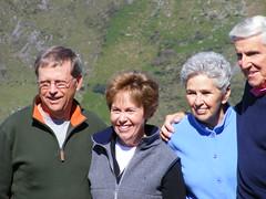 Bruce, Donna, Kathi, Pete (Maewynia) Tags: ireland 2015 healypass