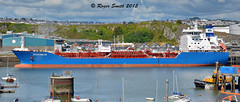 Bro Distributor (wok smuggler) Tags: water boat ship transport vessel vehicle tanker cargocarrier sigma18250 brodistributor nikond5200