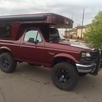 """Custom Bronco Camper 2015 <a style=""""margin-left:10px; font-size:0.8em;"""" href=""""http://www.flickr.com/photos/51455468@N04/20958909780/"""" target=""""_blank"""">@flickr</a>"""