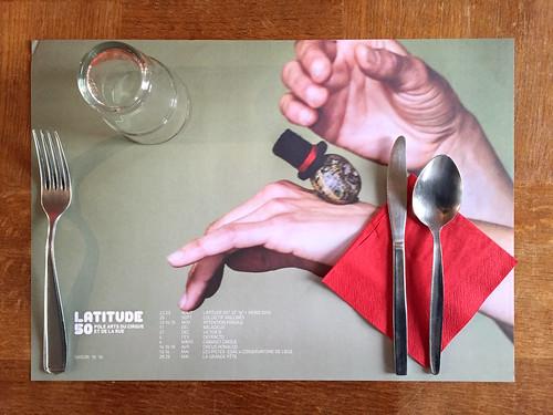 Latitude 50