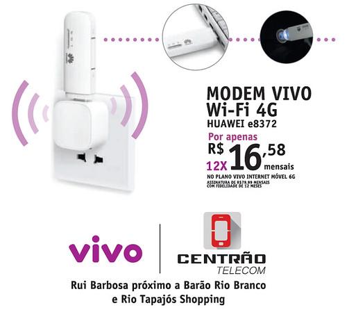 centrão telecom