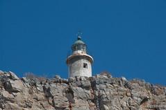 Lighthouse Aspropounta_5337 (Dgriman) Tags: lighthouse folegandros livadaki   aspropounta