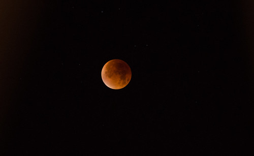 Supercool moon ©  Still ePsiLoN