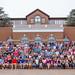 EMU orientation 2015: class photo