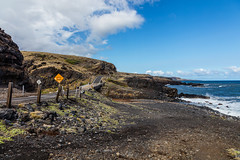 Road To Hana, Maui - 144 (www.bazpics.com) Tags: ocean from road landscape island hawaii islands town us scenery honeymoon village unitedstates pacific maui hana hi kula
