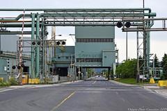 1216 (ontario photo connection) Tags: city ontario canada industry burlington industrial steel hamilton industries dofasco