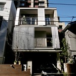 街かどヘーベルハウス「東京一軒家」の写真