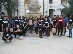 Northwest Youth Ambassadors 2011