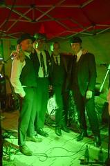The Beat Circus live@Una pizza per un sorriso 17.09.2014