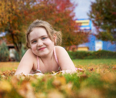 Day In The Park (Rustic Lens Photography) Tags: park autumn trees red portrait people orange baby cute fall nature girl beautiful beauty smile face hat childhood yellow horizontal female forest laughing season fun outside outdoors happy person one golden leaf kid maple october toddler colorful pretty day child play natural little outdoor expression vibrant small seasonal joy young lifestyle happiness september foliage human single casual positive cheerful caucasian