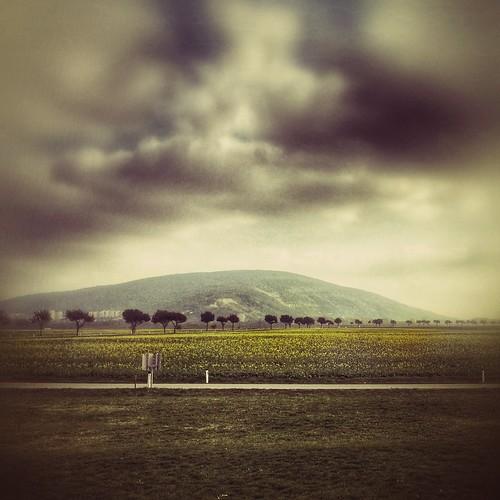 Stormy Landscape 3