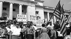 Segregationists and anticommunism
