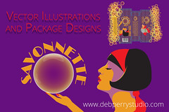 Vector Illustrations (deeindiana) Tags: graphicart logo design graphicdesign vectors vector logos adobeillustrator graphicartist graphicartisttraversecity