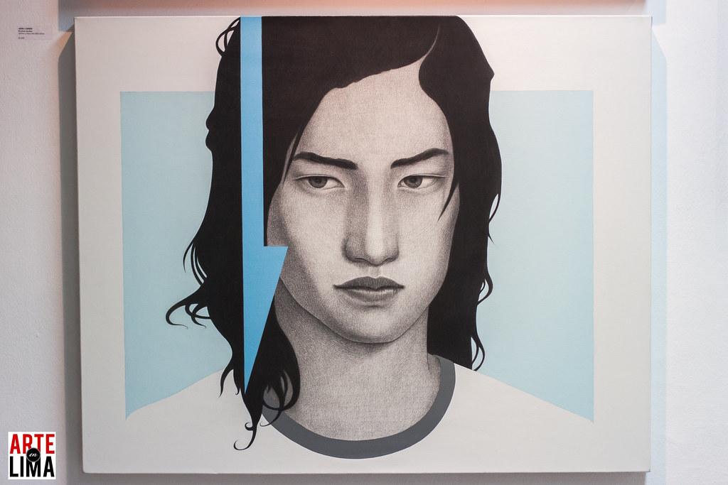 Akira Chinen - Bazarte 10 - Fundación Euroidiomas