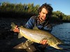 Argentina Red Stag Hunting & Fly Fishing 36