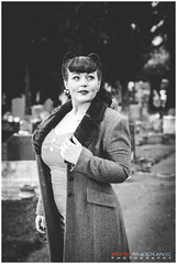 Model : Taylor Crisp, Hair stylist : Tracey Anna (Digital-Mechanic.com) Tags: anna vintage hair model dress cemetary victory we crisp taylor rolls remembrance tracey limb forget amputee prosthetic stylist lest